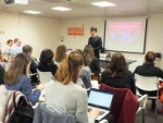Encuentro Grupo Comunicación: Cómo argumentar para convencer. Aprender a estructurar un discurso para ser más creíble