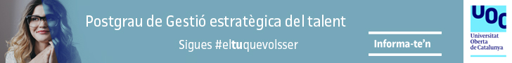 UOC - Gestió estratègica del talent
