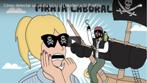 Cómo detectar un pirata laboral, de Moderna de Pueblo
