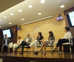 "Clausura Diálogos de Ética aplicada: ""Ética y economía: ¿un amor imposible?"""
