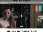 Entrevistas laborales con millennials