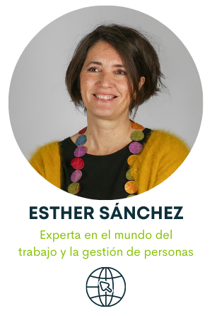 Esther Sánchez