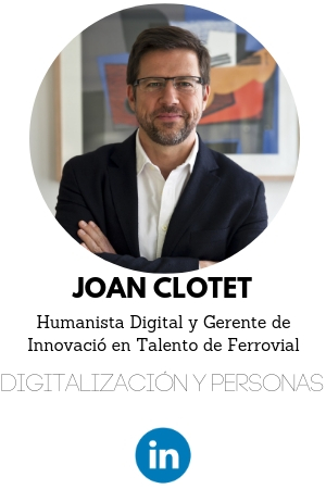 Joan Clotet