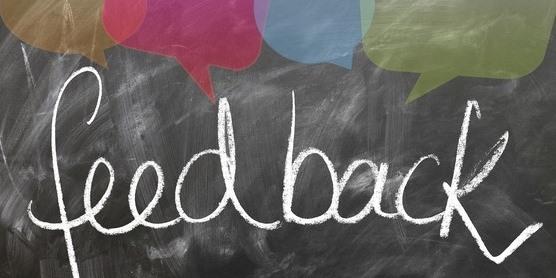 feedback news
