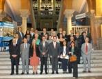Más de 30 directores generales han participado en el encuentro anual de Máximos Representantes de la Fundació Factor Humà