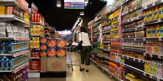 les baixes laborals als supermercats shan duplicat news
