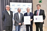 MC MUTUAL obtiene el Sello de Excelencia Europea EFQM 500+