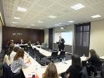 Encuentro Grupo Talentum: El mentoring inverso como herramienta para mejorar las relaciones intergeneracionales