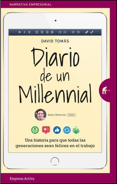 diario de un millennial 3