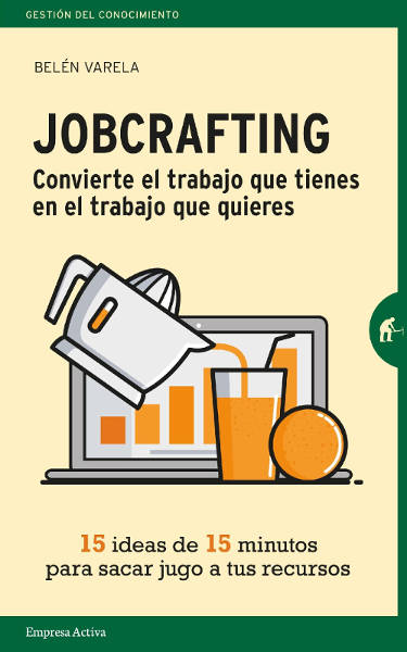 jobcrafting news