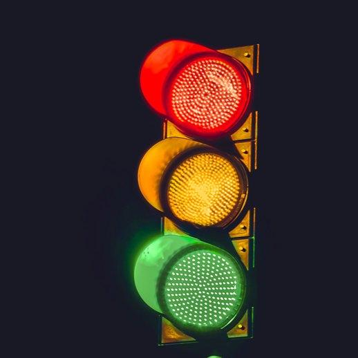 semafor quad