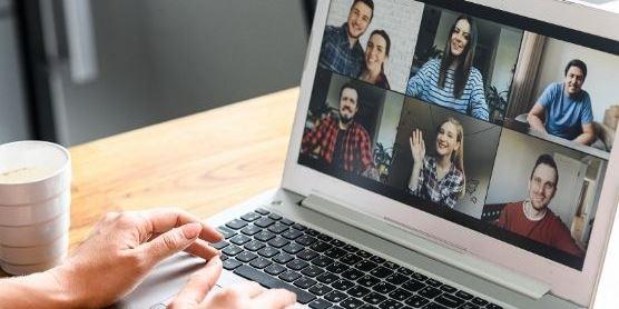 comunicar a traves de una pantalla una nueva habilidad news
