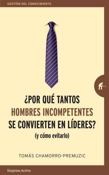 libro chamorro premuzic news