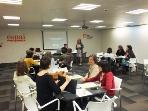 Encuentro Grupo Sector Público: Administración pública e innovación