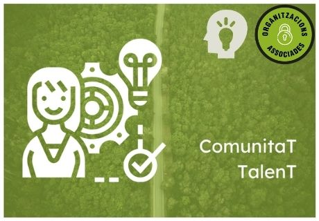 Sessió online: Impulsem la Comunitat Talent